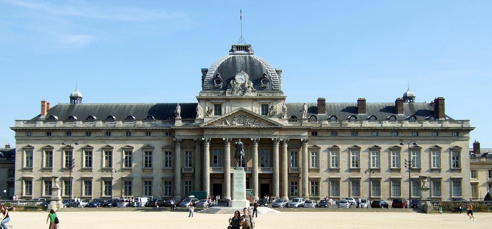 My First ParisAdventure