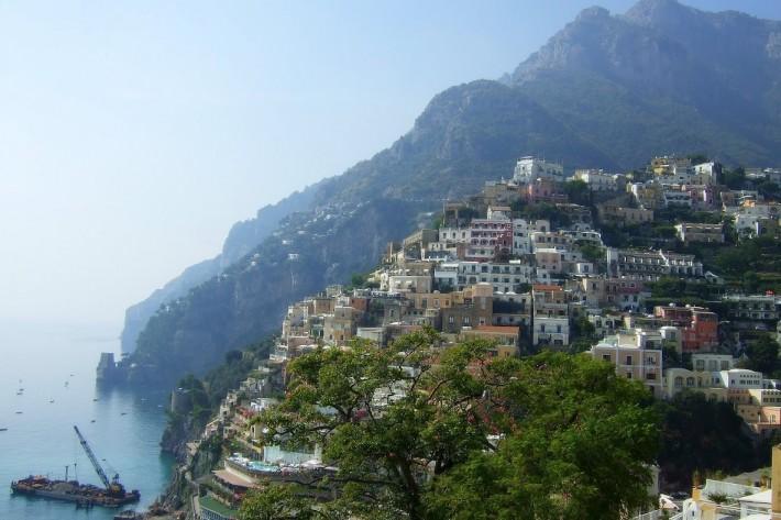 Positano Amalfi Coast, Italy