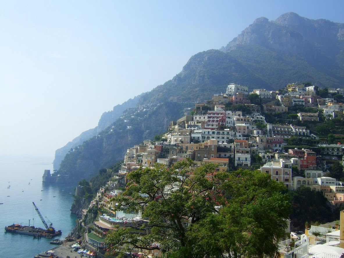 Pictures from my Italy trip (Sept 31 – Oct 6,2007)