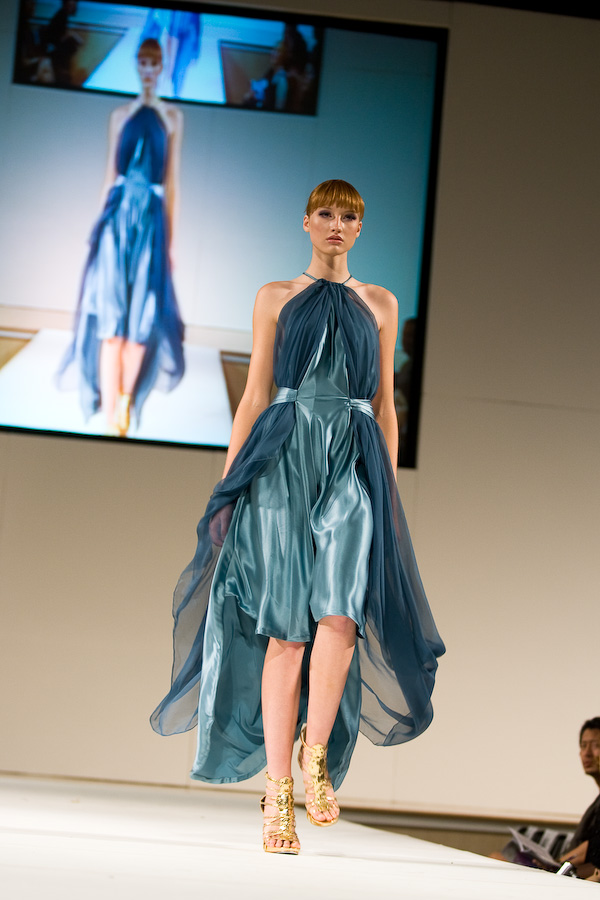 "AIC-San Francisco 2009 ""Fashion Metamorphosis"" (part 2)"