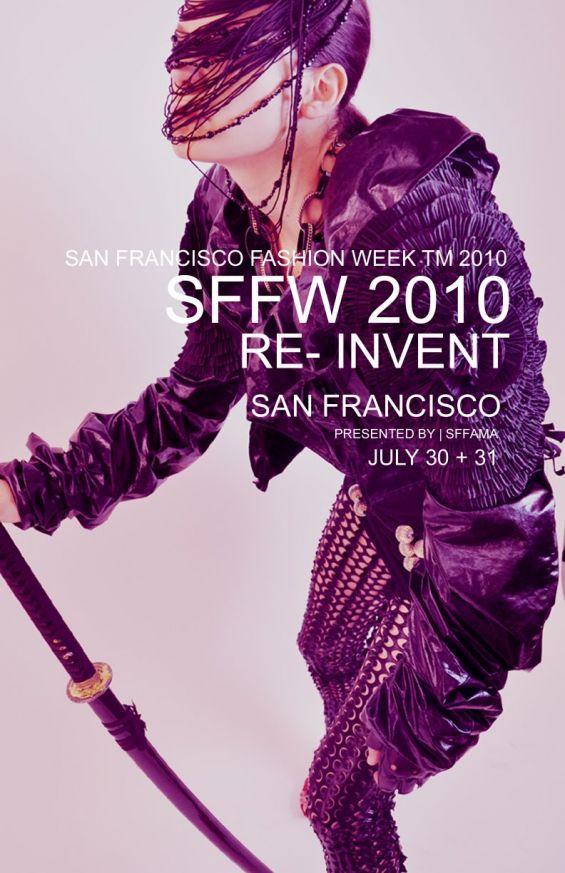 SFFAMA: San Francisco Fashion Week 2010