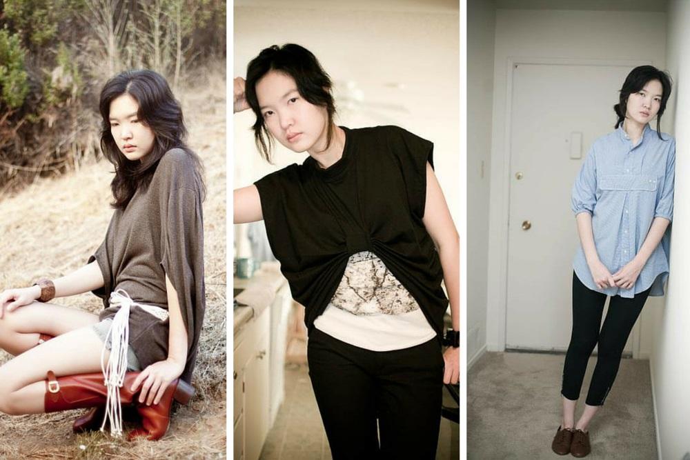 Three New Additions toMyWardrobe, Koko Yamase Style