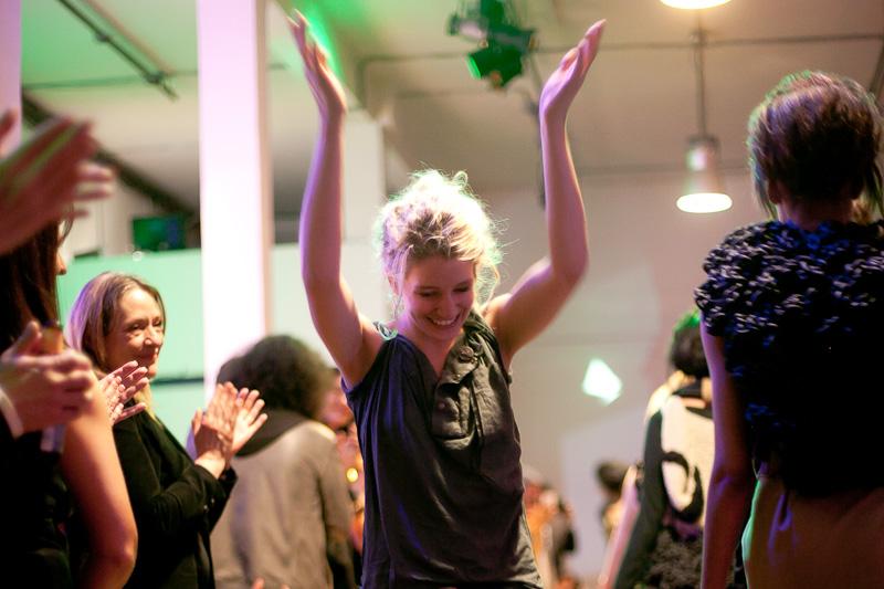 Constituent Parts Fashion Show, April 28, 2011 Review