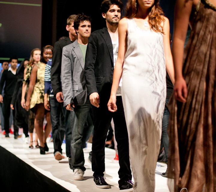Melange Fashion Show 2011 Review