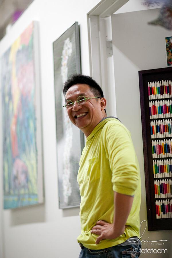 Tuan Tran Casting Call – Sunday, September 25, 2011