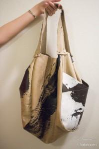 Aoi Yamaguchi Bag