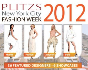 PLITZS NYC Fashion Week February 2012 Review