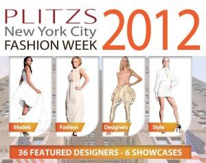 PLITZS NYC Fashion Week February 2012 Review