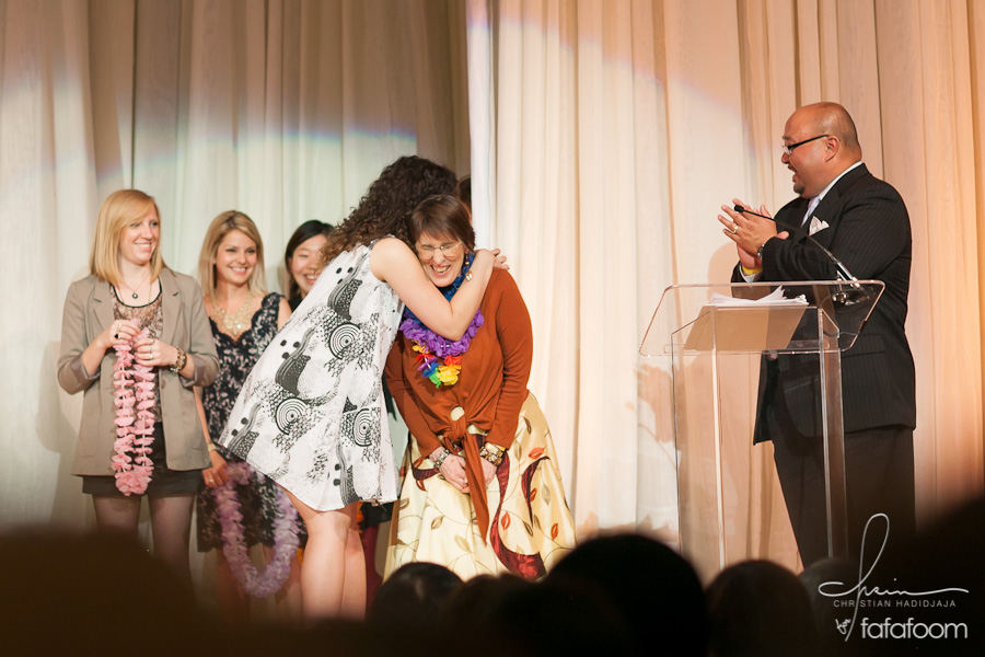 Art Institute of California San Francisco Fashion Show 2012 Review