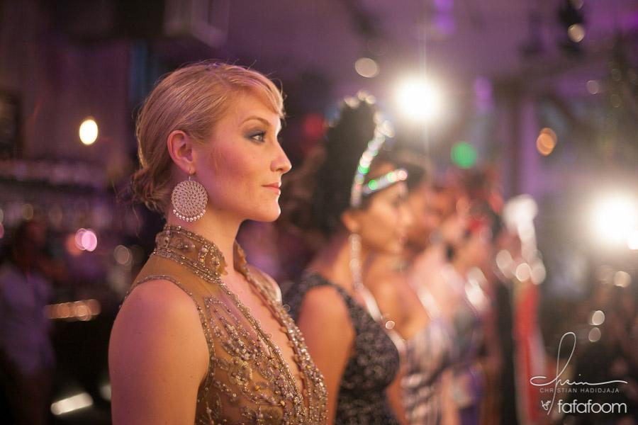 World's Fashion in BAZAR San Francisco