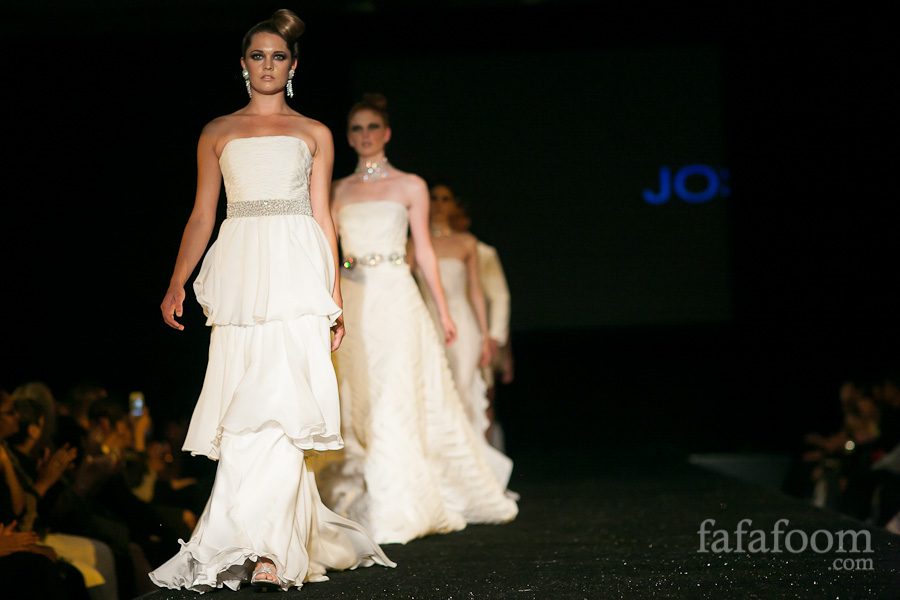 Fashion On The Square 2012 Review