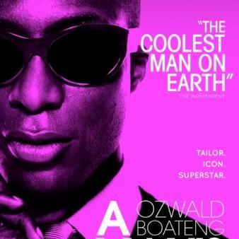 A Man's Story Screening at AAU