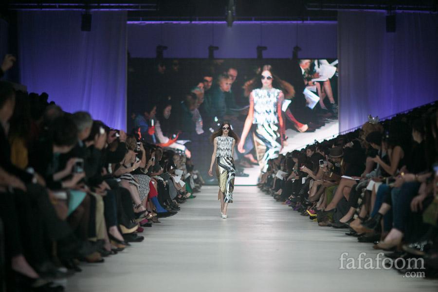 Academy of Art 2013 Graduation Fashion Show Review