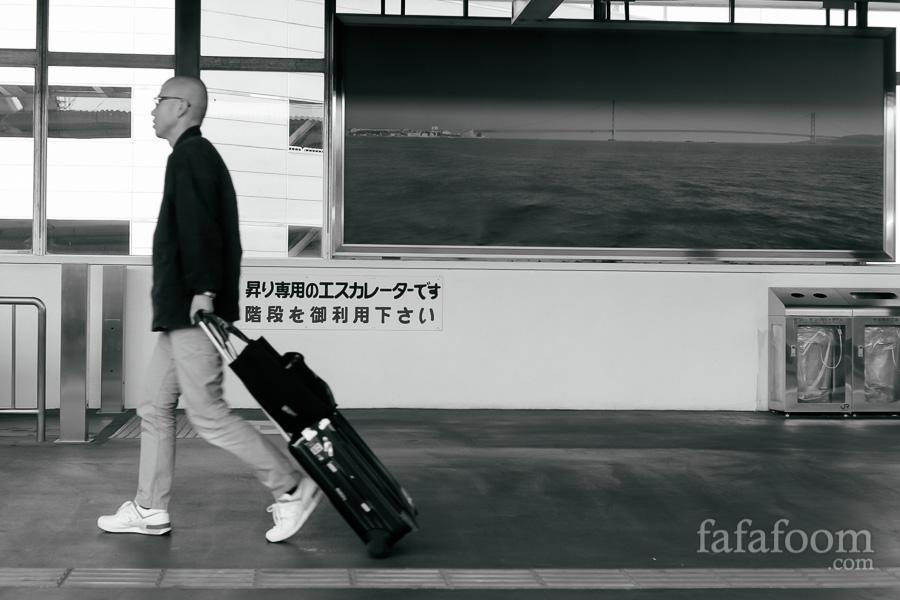 March 2013 Japan Trip Teaser: A (Long) Summary