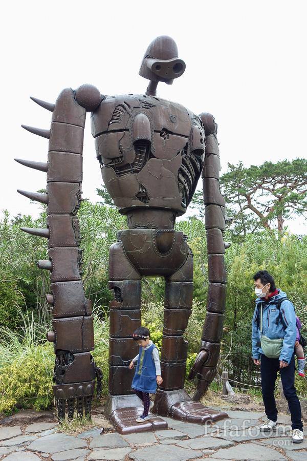 TokyoShopping-ghiblimuseum-mitaka