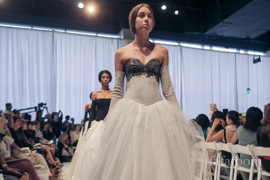 Unveiled San Francisco 2013: Brides, Wedding Planning, and Vera Wang