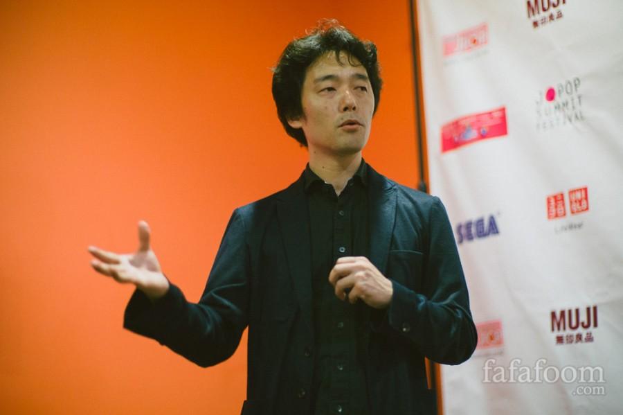 Library Wars Screening with Director Shinsuke Sato at San Francisco Japan Film Festival