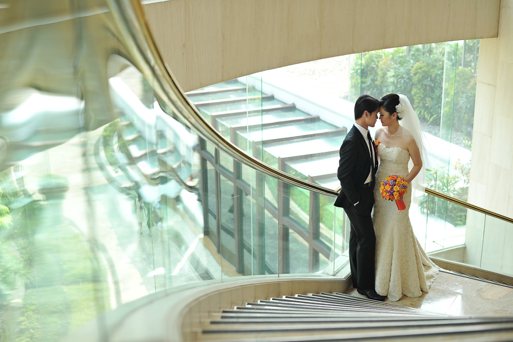 Our Jakarta Wedding in 5 Minutes