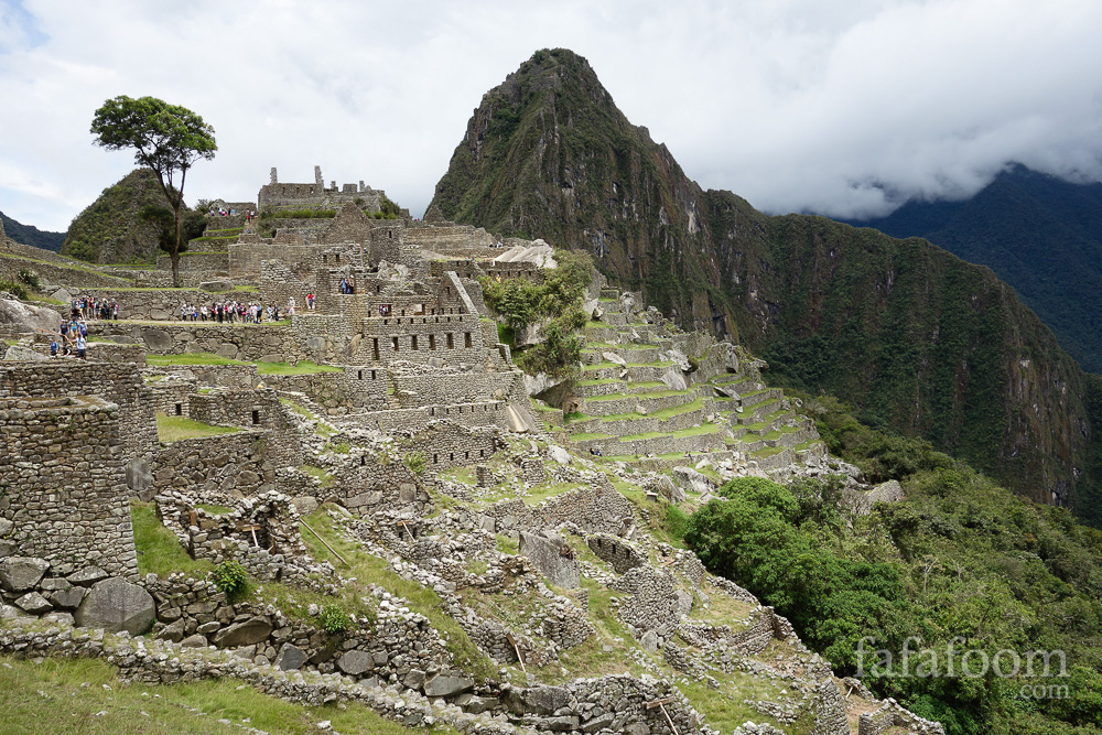 Visiting Machu Picchu, The Majestic and Mysterious