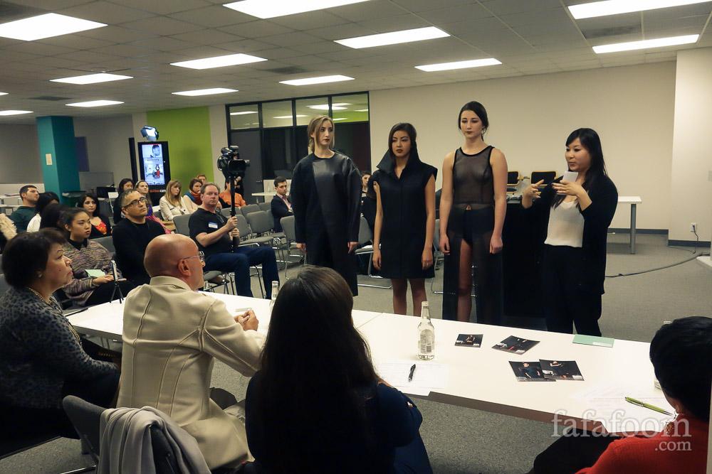 Fashion Pitch Competition Recap – Fashion Tech Week 2014