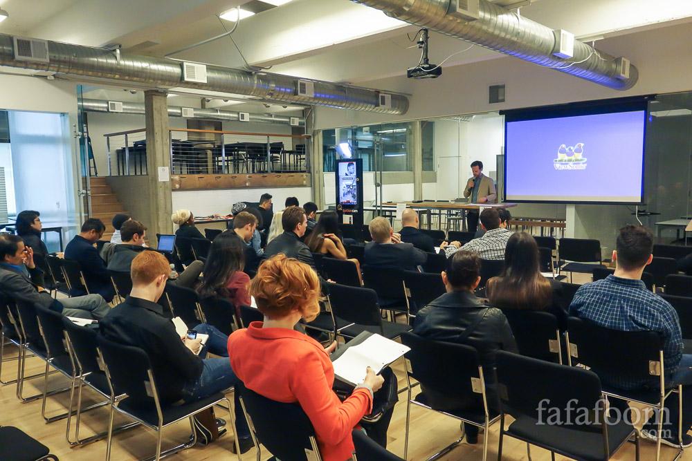 Retail Tech Summit Recap – Fashion Tech Week 2014