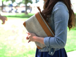 Espelette Collection Tablet Sleeve
