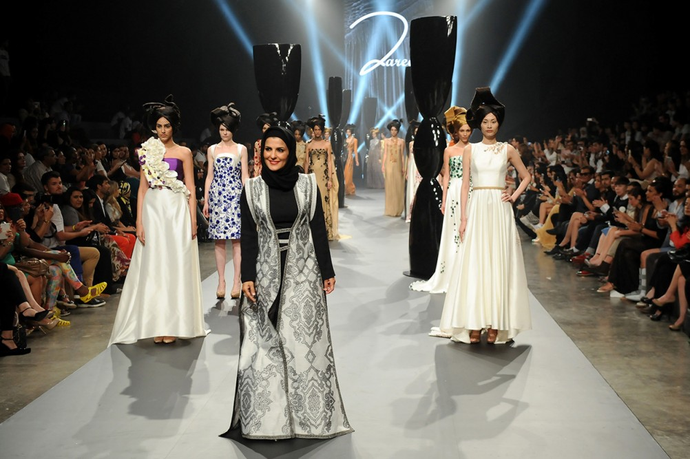 Fashion Forward Season Three in Dubai: Favorite Designers