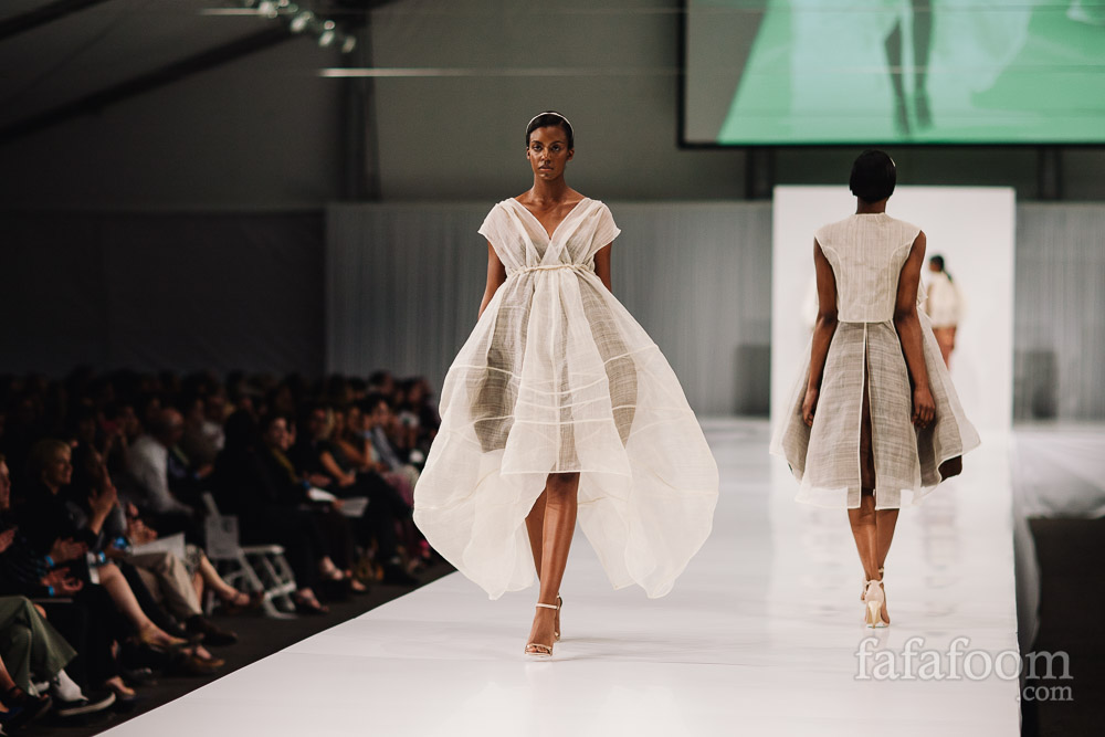 Progressive Creativity at CCA 2014 Annual Fashion Show