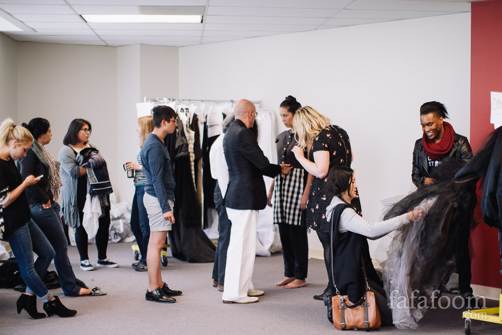 "Art Institute of California San Francisco Fashion Students Get Ready to ""Style Now"" You"