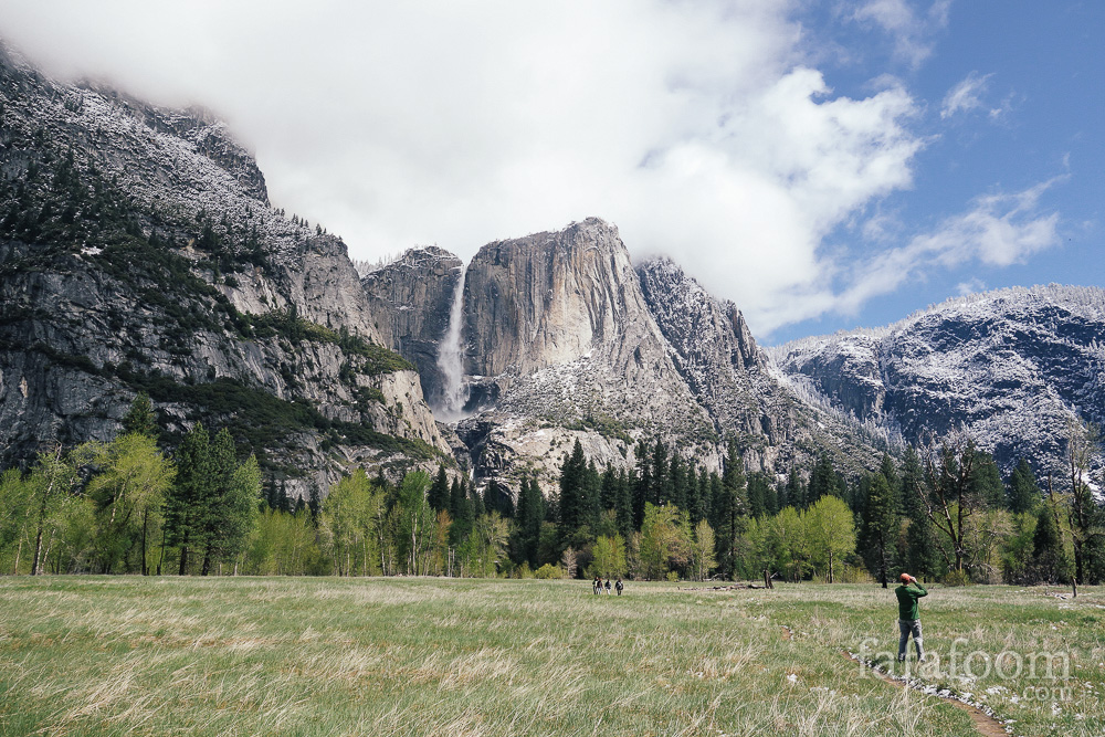 This is Why Yosemite National Park is World Famous