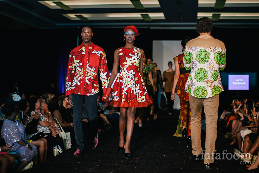Fashion On The Square 2014 Finale: a Photo Finish for 10th Year Anniversary