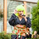 Una J Pop Summit 2014 Union Square Live 8 e1406433440959 150x150 J Pop Live at Union Square featuring Mayn, Tomomi Itano, Tokyo Girls Style, Daichi, Una : What a Rare Experience!