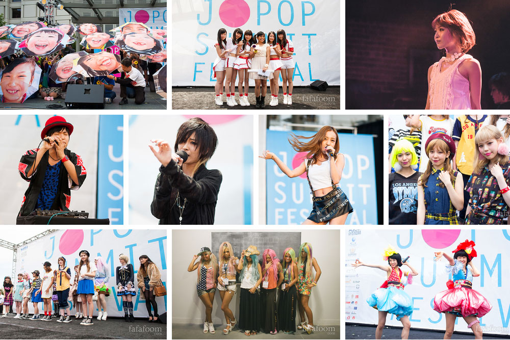 10 Things I Learn during J-Pop Summit 2014 Weekend