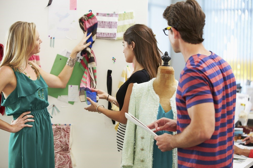Fashion Accelerator 360: Empowering Fashion Innovators and Entrepreneurs