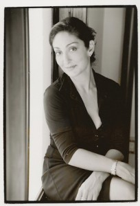 Liza Deyrmenjian