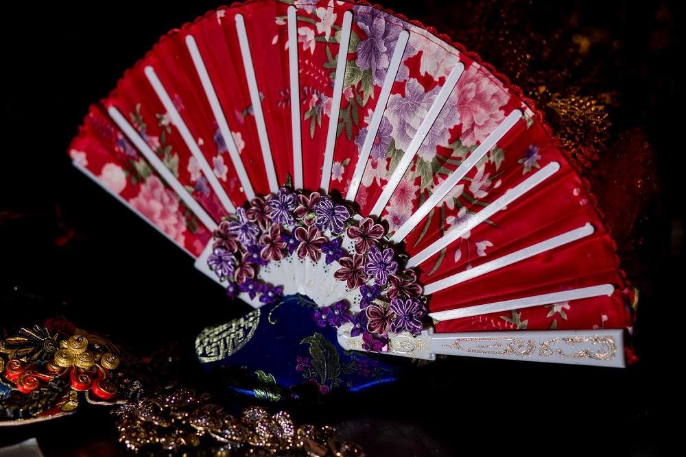 Asian Fashion Week Extravaganza at NYFW Spring/Summer 2015