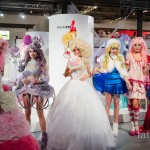 Lovely Kitty Wonder: a Fashion Installation Befitting Hello Kitty's 40th Anniversary