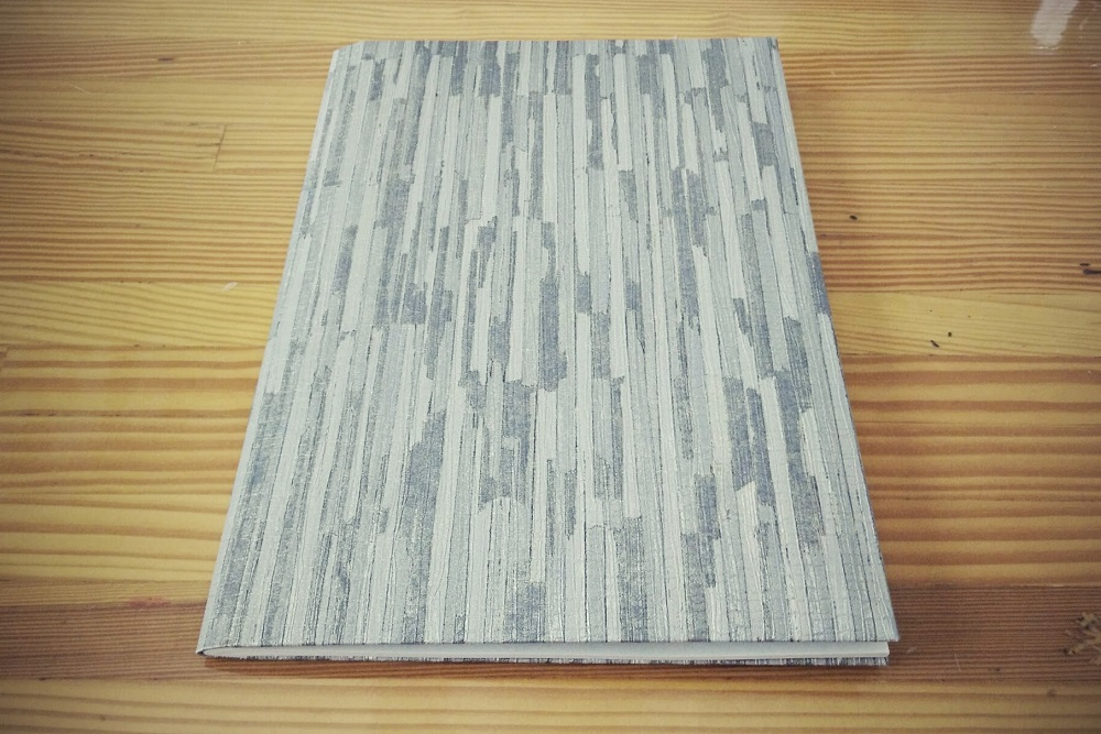 DIY Paper Book Covers: All Wrapped Up and Looking Pretty