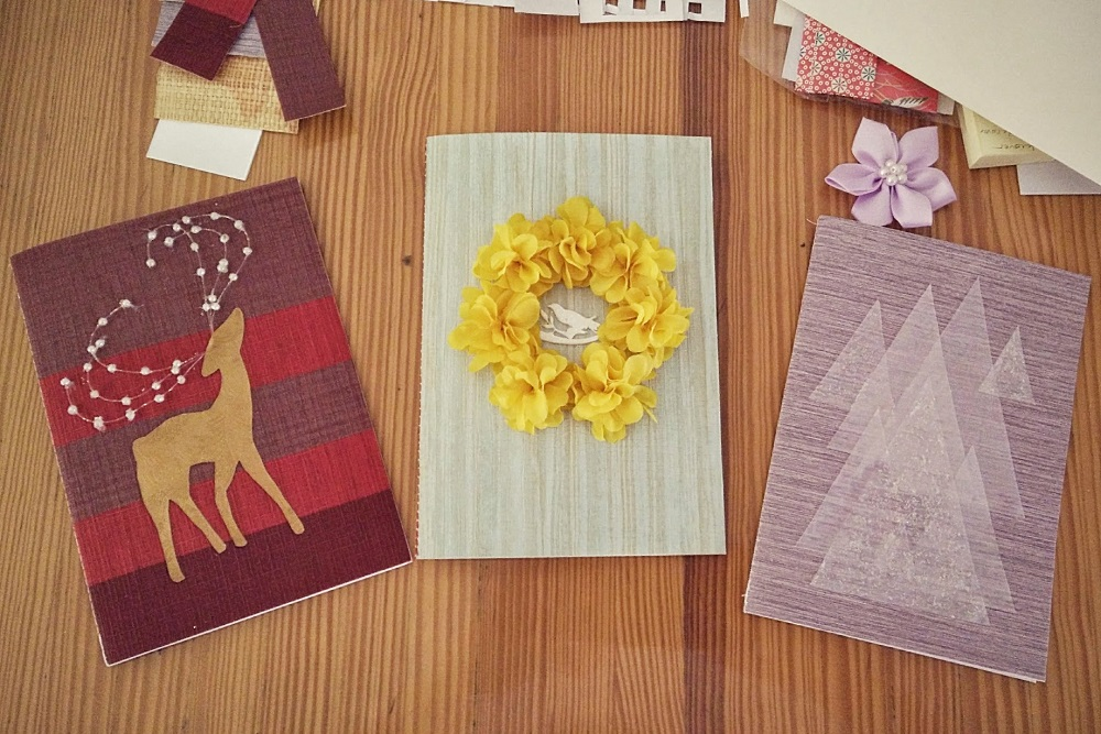 DIY Handmade Cards: Greeting Cards for All Occasions