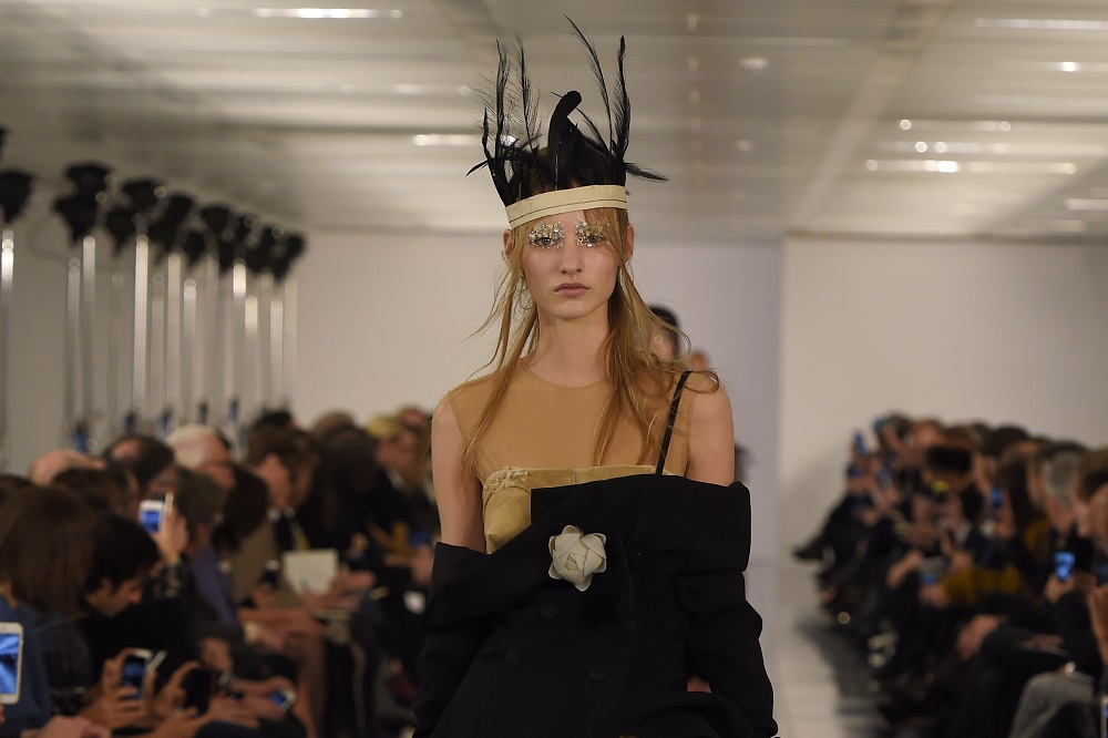 He's Back! John Galliano for Maison Margiela Artisanal Collection