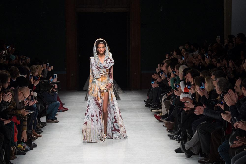 Julien Fournié Haute Couture Spring/Summer 2015