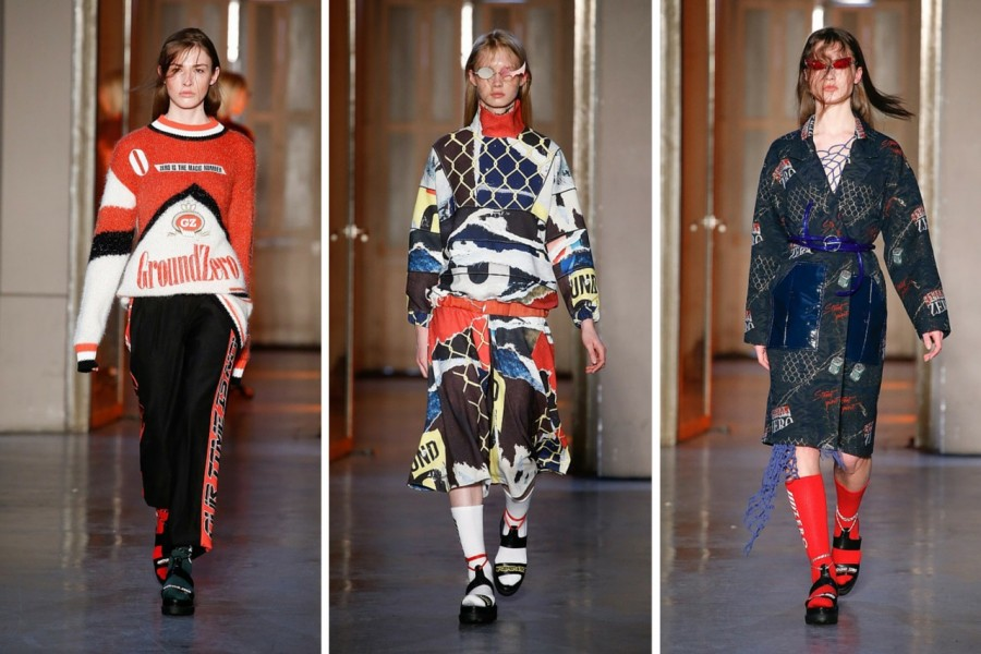 Ground Zero Fall/Winter 2015: Rebellion of Indigenous Youth