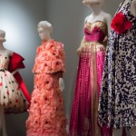 """High Style"" in San Francisco: Visual Master Class of Fashion History"