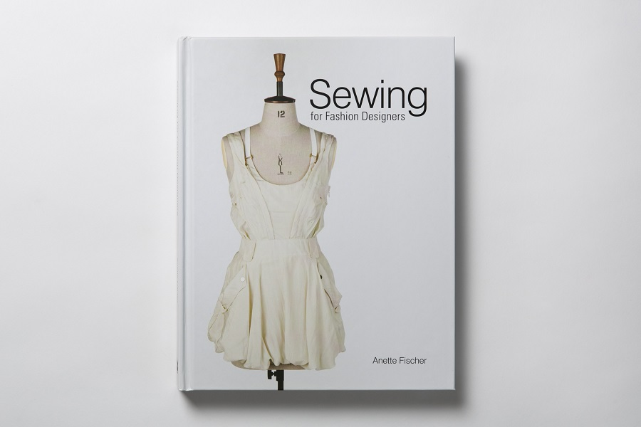 Book Review: Sewing for Fashion Designers by Anette Fischer
