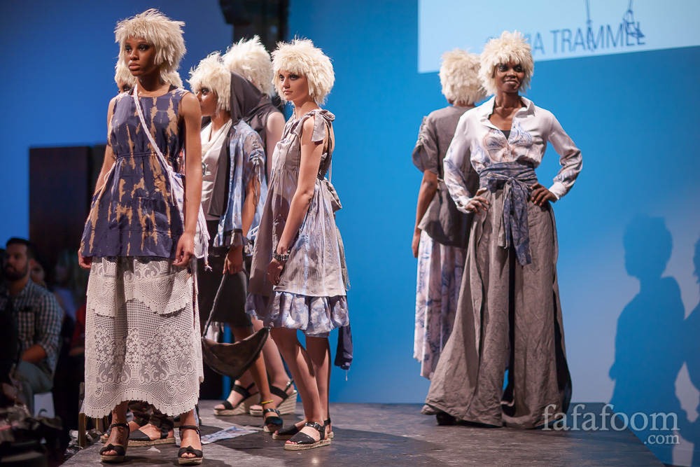 "AiCA-SF 2015 Fashion Show: Let's Really ""TalkStyle"""