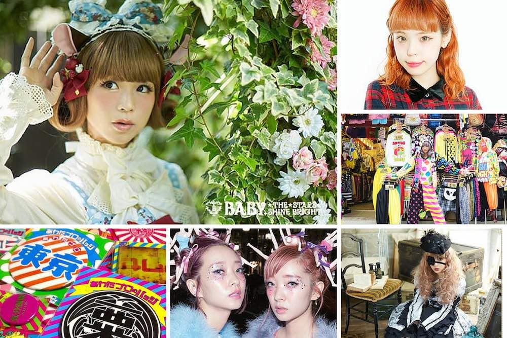 J-Pop Summit Festival 2015 Fashion Events