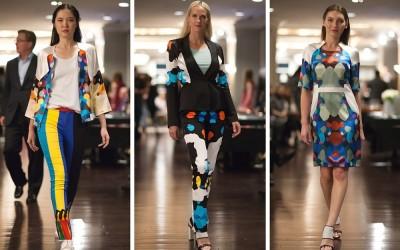 Jessie Liu Collection: Modern Fashion Forward at Ritz-Carlton