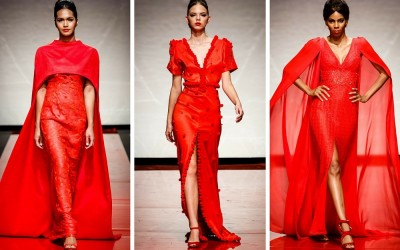 RUBY RED SFBAfn Fashion: Glamorous and Cohesive Community
