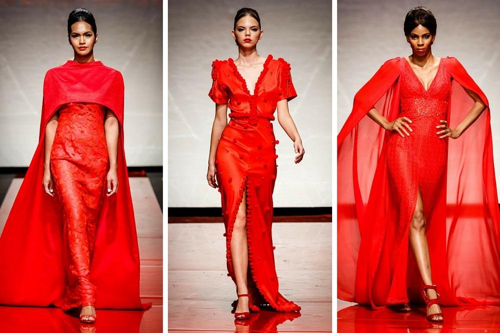 RUBY RED SFBAfn Fashion: Glamorous and Cohesive Community