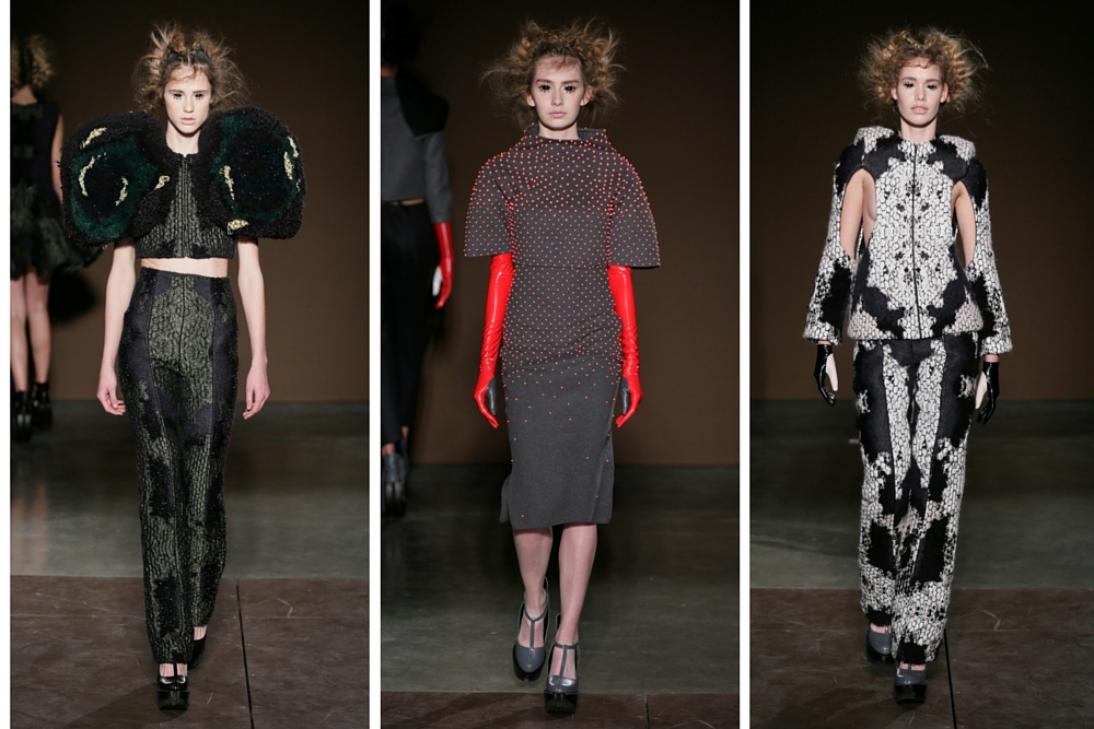 Dorhout Mees Fall/Winter 2016